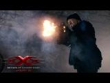 Три икса: Мировое господство |  ТВ-спот: Back