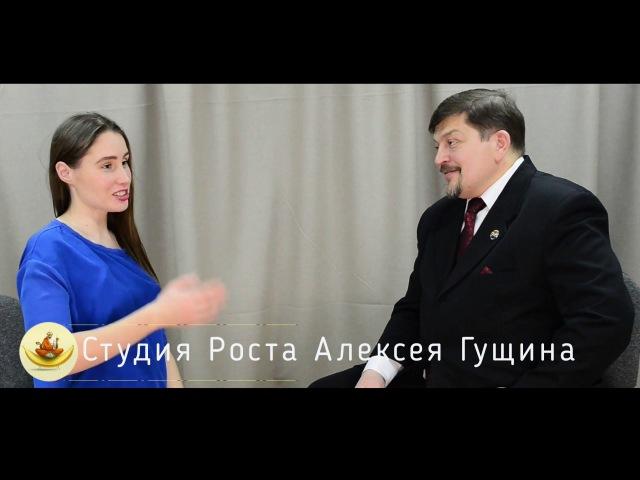 Владимир Шитов о себе и о Рейки Иггдрасиль. ЧудоМастера