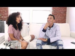 Groupie Sex, Tainted Love and Plies - Khleo Thomas Sex Talk