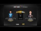 [RU] Fr0zen vs Naiman | SL i-League Hearthstone StarSeries Season 3 (12.05.2017)