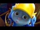 Джинглики Все серии подряд серии1 2 3 новые российские мультфильмы для детей