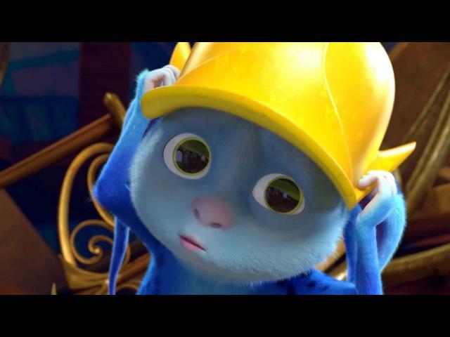 Джинглики - Все серии подряд (серии1,2,3) - новые российские мультфильмы для детей