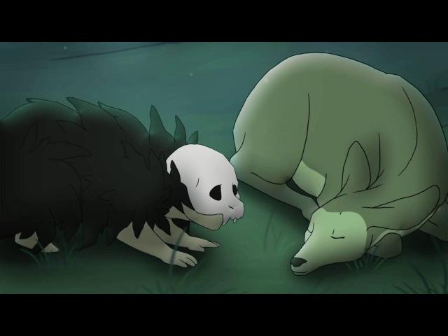 Смерть, как трудно ею быть. (короткометражный мультфильм)