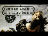 Frontline Assembly - Artificial Soldier (full album + lyrics)