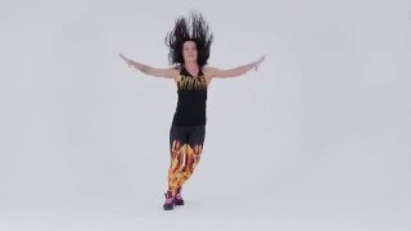 Lumidee vs. Fatman Scoop - Dance - Original Mix - Zumba®Fitness choreo by Anora Mubarak