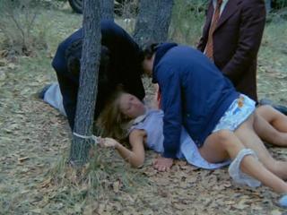 Cathy, fille soumise [кати, девушка-рабыня] (1977)