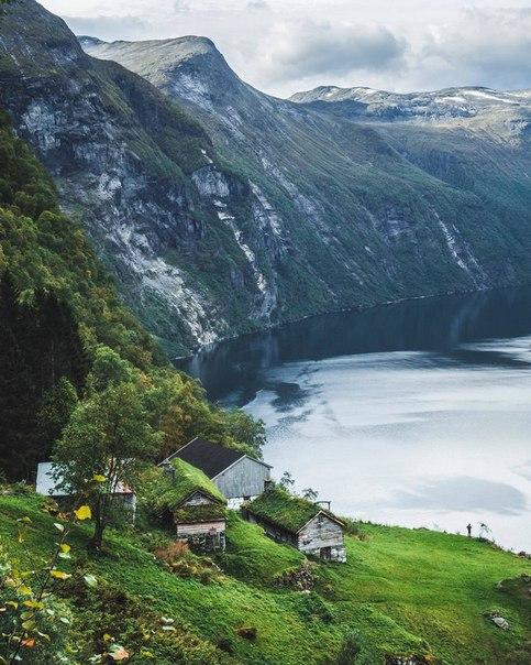 Роскошные пейзажи Норвегии - Страница 38 Qj0Od-v_xrE