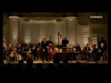 Mezzo - C. Velazquez - Besame mucho - P. Jaroussky, L Arpeggiata - Salle Gaveau