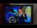 Фетисов Леонид Отбор. тур в Туле на телевиз. проект Синяя птица 15.04.17