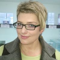 Анкета Мария Котцова