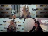 KATTIE - Drip Drop (Safura Eurovision 2010 cover live @ Radius FM Radio)