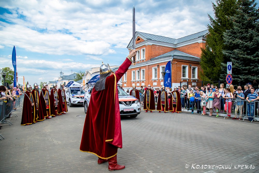 Спортивное стрелковое многоборье Фото Коломна, спорт Кремль Коломна Фото