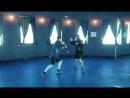 Тренировка Ли Моррисона и Джоша Реттингхауса в Ингушетии