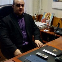 Анкета Андрей Судаков