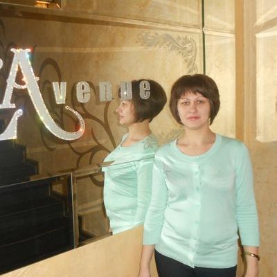 Олеся Курбатова