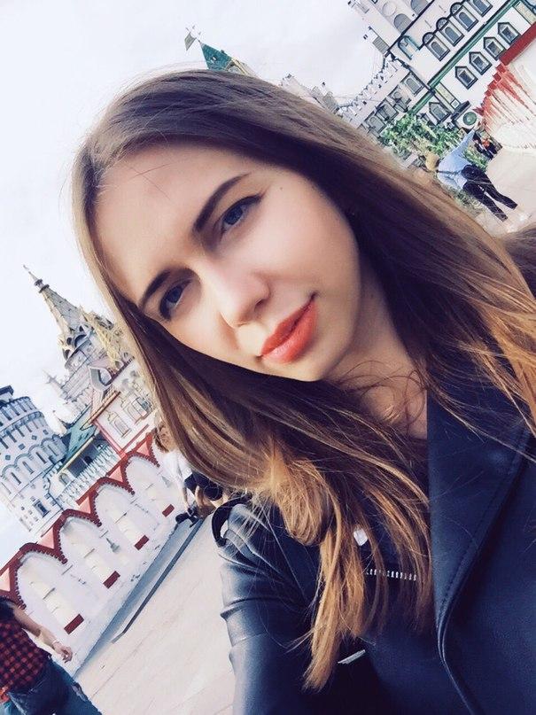 Алина Чирова |