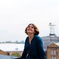 Ірина Ніколайчук