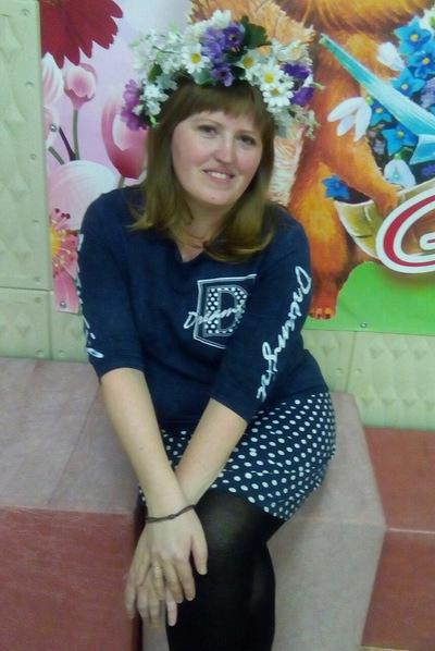 Наташа Банина