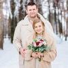 Свадьба Алексея и Лизы