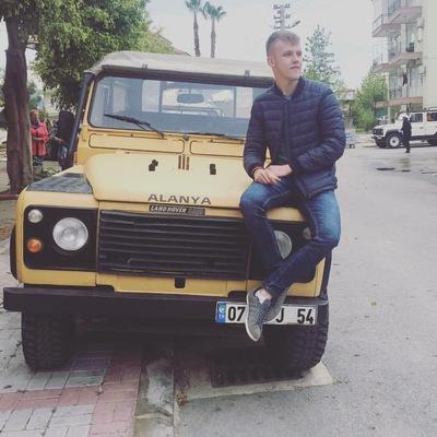 Игорь Пленин