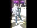 Creation Move. Батл на хип-хоп фестивале