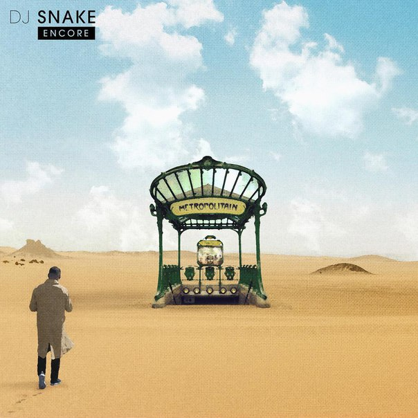 DJ Snake  - Here Comes the Night (feat. Mr. Hudson)