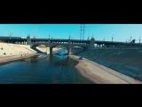 Los Angeles River adventure (Путешествие по речке-вонючке) в каждом городе такая есть))))