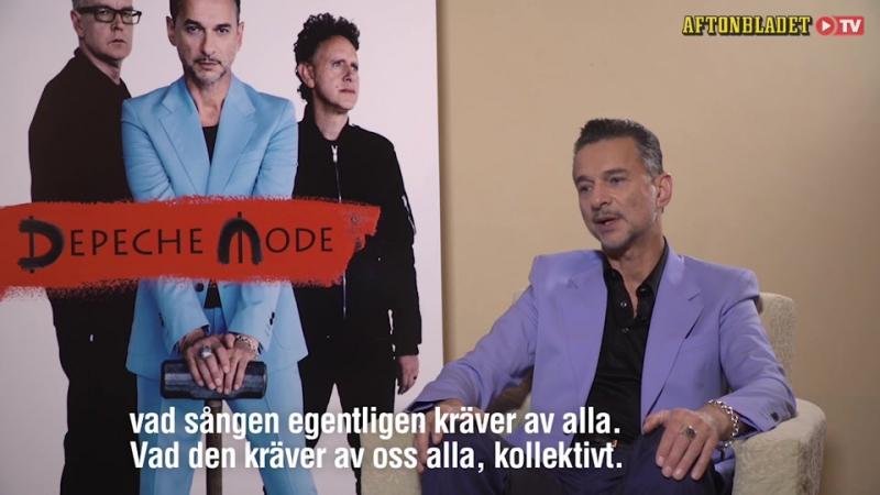 Репортаж и интервью для Aftonbladet.se (12.10.2016, Милан)