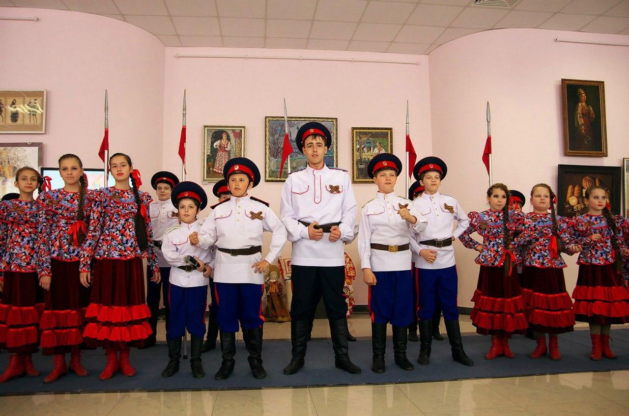 Международный выставочный проект «Славянский мир. Душа празднику рада» пройдет в Ростове