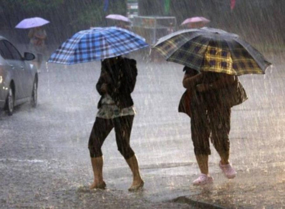 Экстренное предупреждение от МЧС: ожидаются ливни, гроза, град, шквалистый ветер до 25 м/с