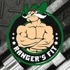 Ranger's Fit | Кроссфит | Ханты-Мансийск