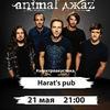 21 мая Animal ДжаZ в Сочи