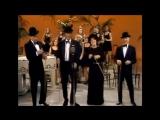 "Dean Martin ⁄ Frank Sinatra ⁄ Ruth Buzzi ""Classic Stars Imitations"" (1970)"