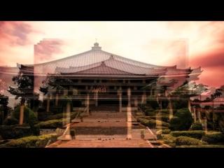 Мощные мантры Мантра Сострадание в исполнении Юн Чун Музыка для медитаций Китайское искусство У-Син