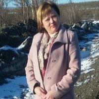 Ольга Курбатова