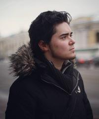 Нечитайло Фёдор