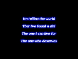 Telling the World - Taio Cruz (Lyrics)