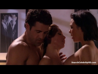 Understand jennifer korbin shower sex scene accept. opinion