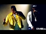 50 Cent ft. Rotimi - Lotto live on Soundchain MTV UK (em50.ru)