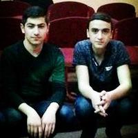 Raz Gevorgyan