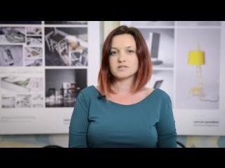 Дизайнер Екатерина Шарапова о Летнем интенсиве в IDS