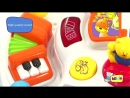 Bruin Music and Play Activity Table at ToysRUs
