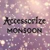 Accessorize & Monsoon Россия
