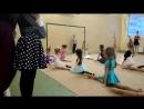 девочки гимнастки с 8 марта