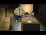 El Detectiu Conan - 723 - Un servei de missatgeria dolç i fred (II) (Sub. Català)
