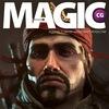 MAGIC CG — pdf журнал о цифровой графике