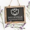 Delleville - Оформление свадеб, букеты, декор