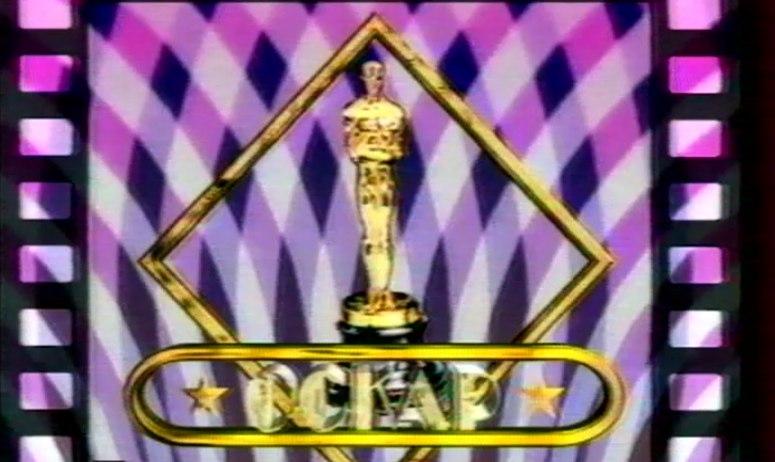 """Премия """"Оскар"""" (НТВ, 08.03.1996) Предисловие к фильму &..."""