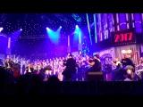 Різдвяний світлоконцерт