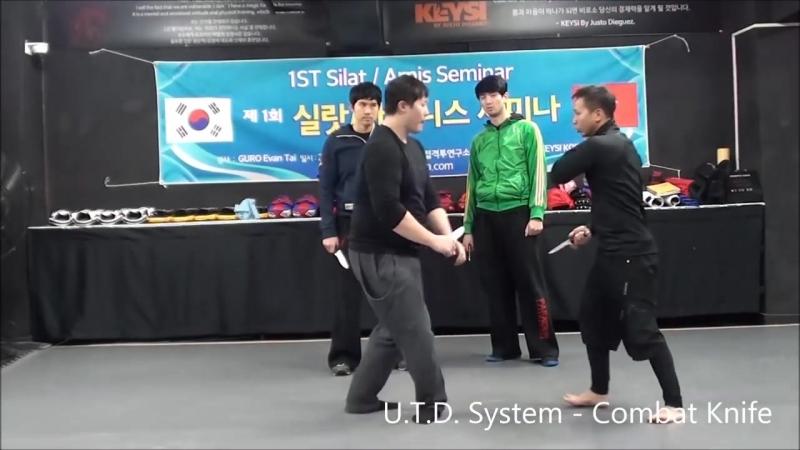 1st SCTM Korea